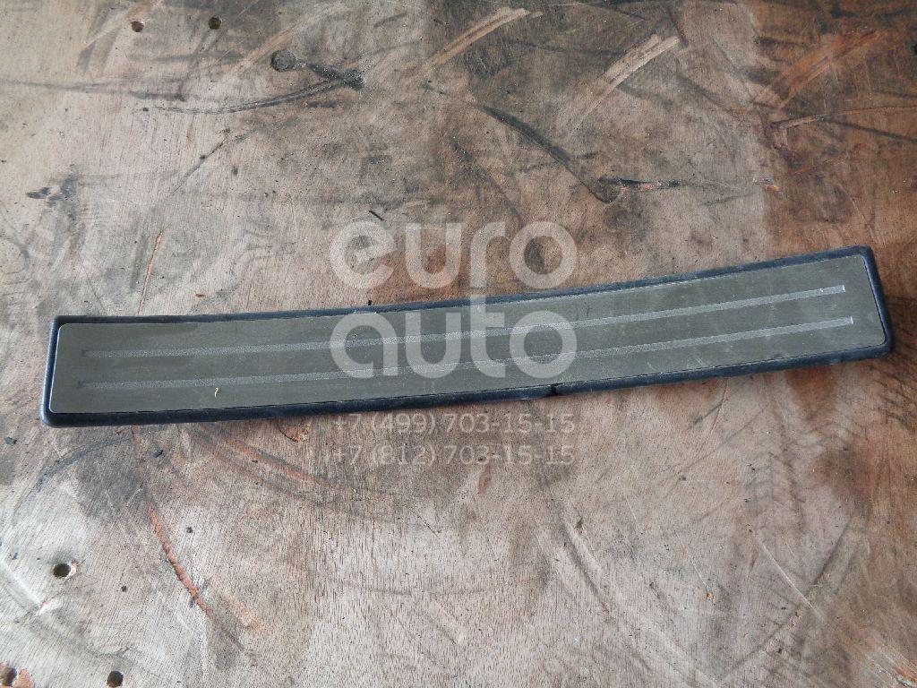Купить Накладка порога (внутренняя) Skoda Superb 2002-2008; (3U0853558J)