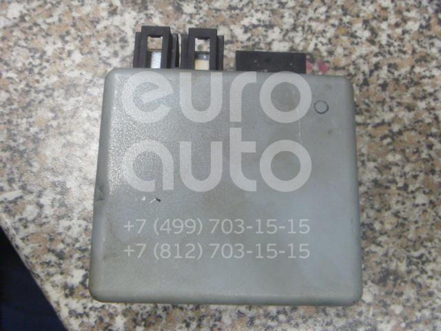 Купить Блок электронный Nissan Note (E11) 2006-2013; (285009U03A)