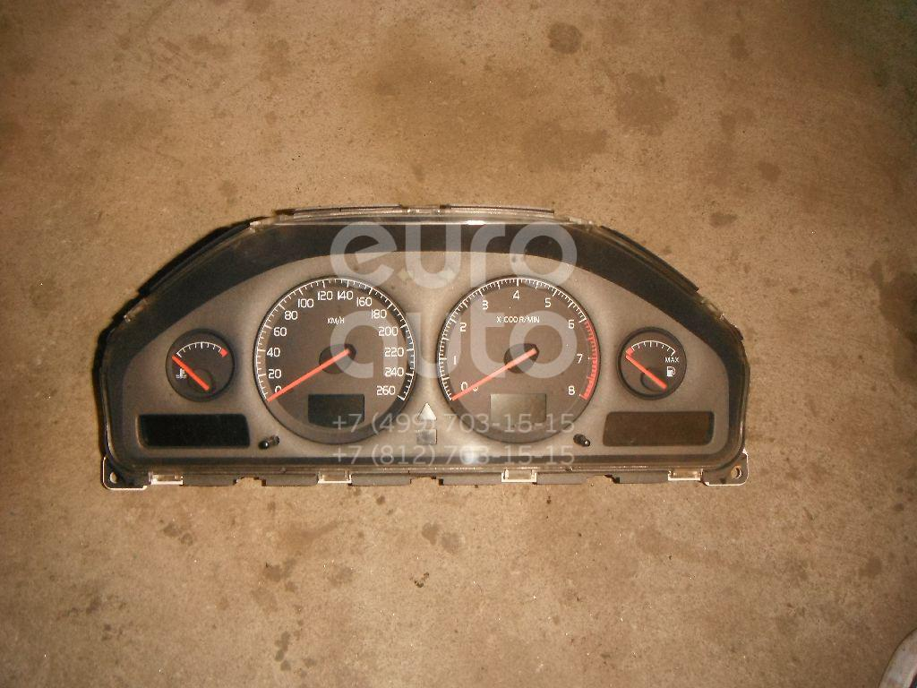 Купить Панель приборов Volvo S60 2000-2009; (9499668)