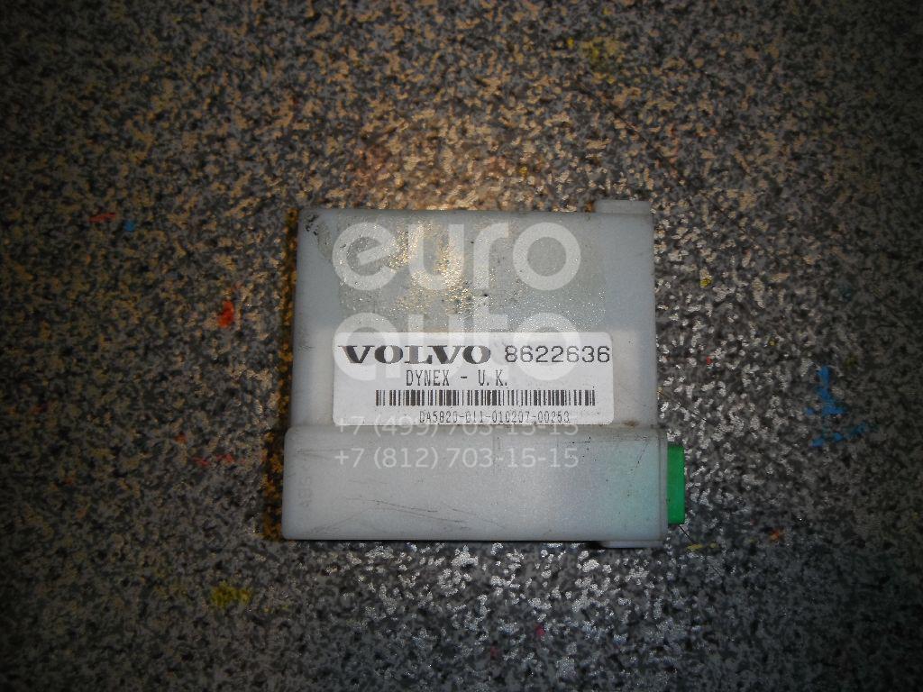 Купить Блок электронный Volvo S60 2000-2009; (8622636)