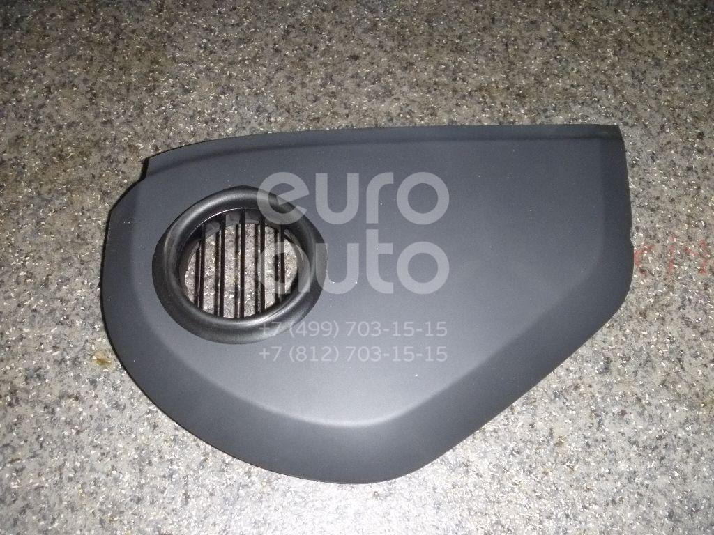 Купить Накладка (кузов внутри) VW Touareg 2002-2010; (7L6857176G)