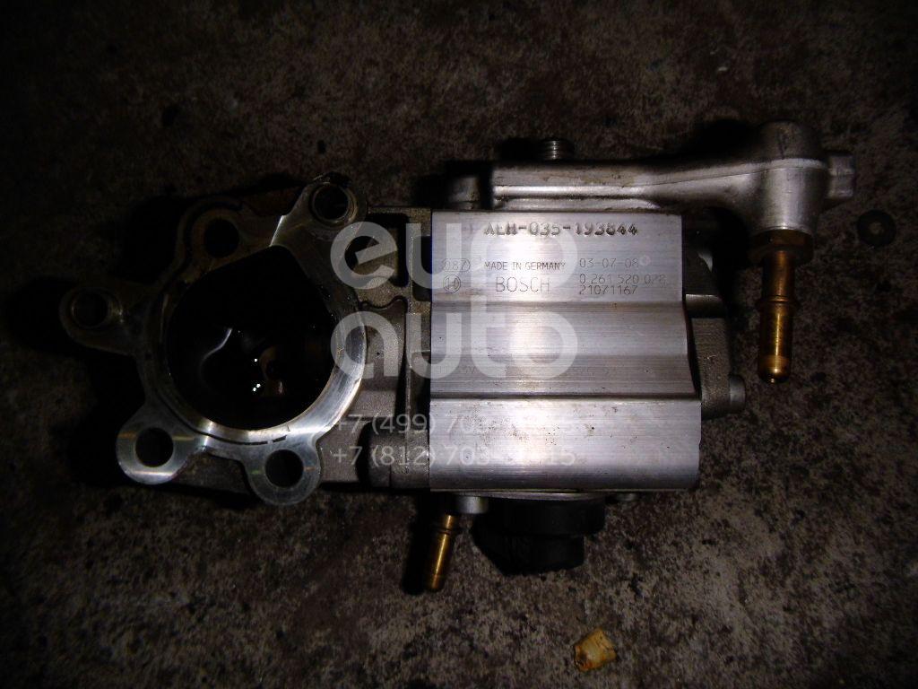 ТНВД Ford Mondeo III 2000-2007; (2S7G9350AL)  - купить со скидкой