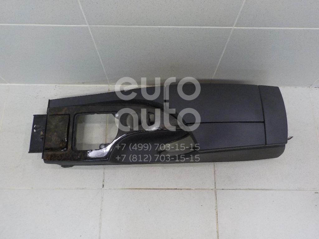 Подлокотник BMW 5-серия E60/E61 2003-2009; (51169191771)  - купить со скидкой