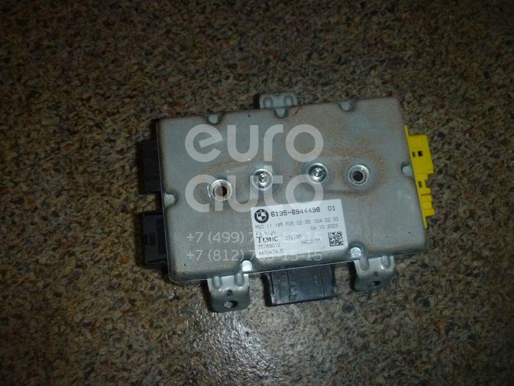 Купить Блок комфорта BMW 5-серия E60/E61 2003-2009; (61356944498)