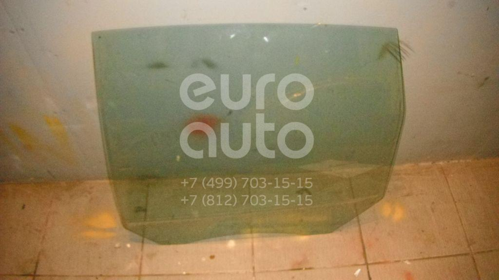 Купить Стекло двери задней левой Ford C-MAX 2003-2010; (1226721)