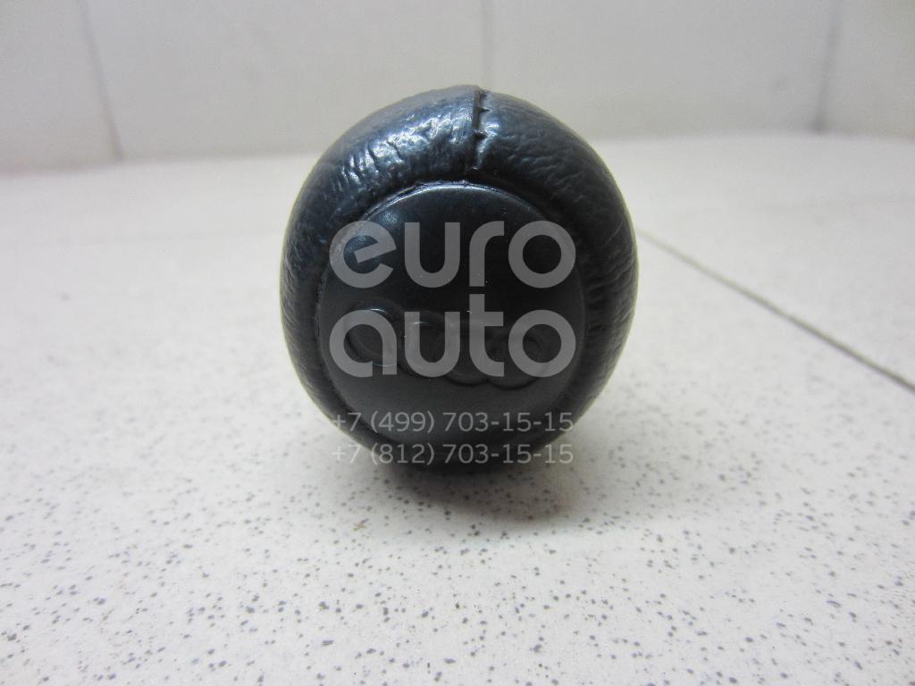 Купить Рукоятка кулисы КПП Audi 80/90 [B4] 1991-1994; (4A0713141C)