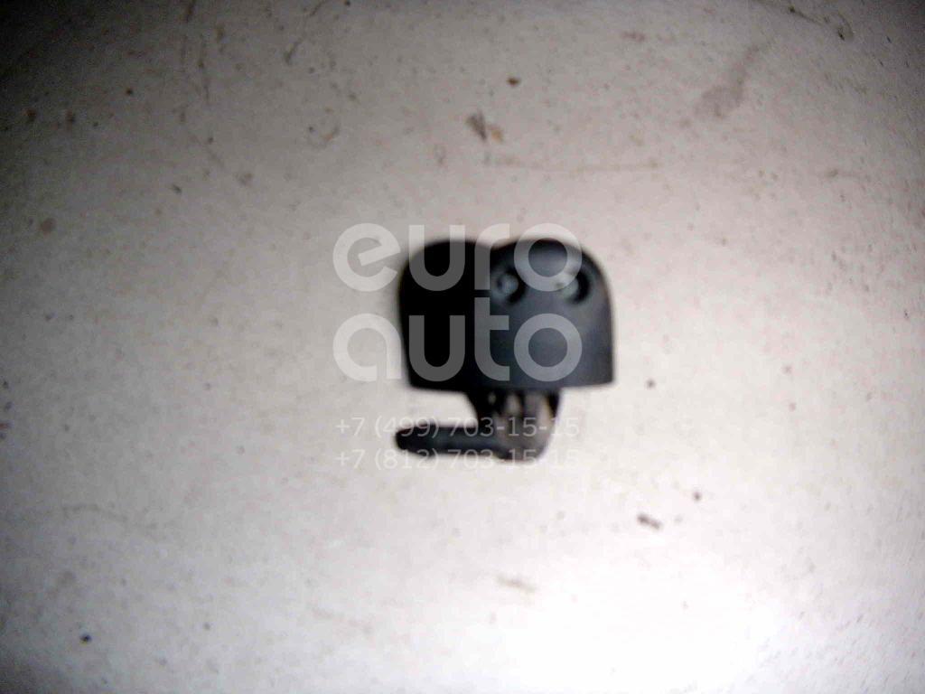 форсунки омывателя лобового стекла renault kangoo