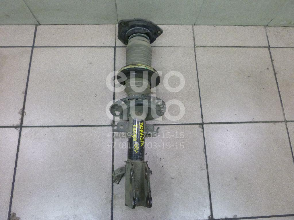 Купить Амортизатор передний Renault Kangoo 2008-; (8200868516)