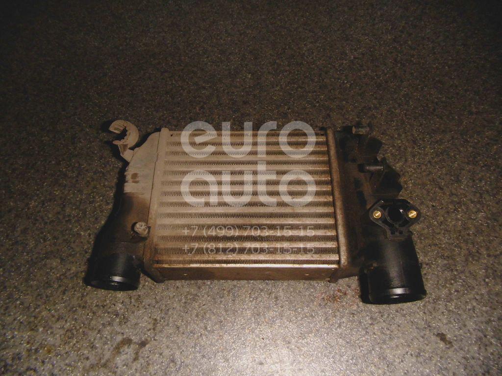 Купить Интеркулер Audi A4 [B6] 2000-2004; (8E0145805L)