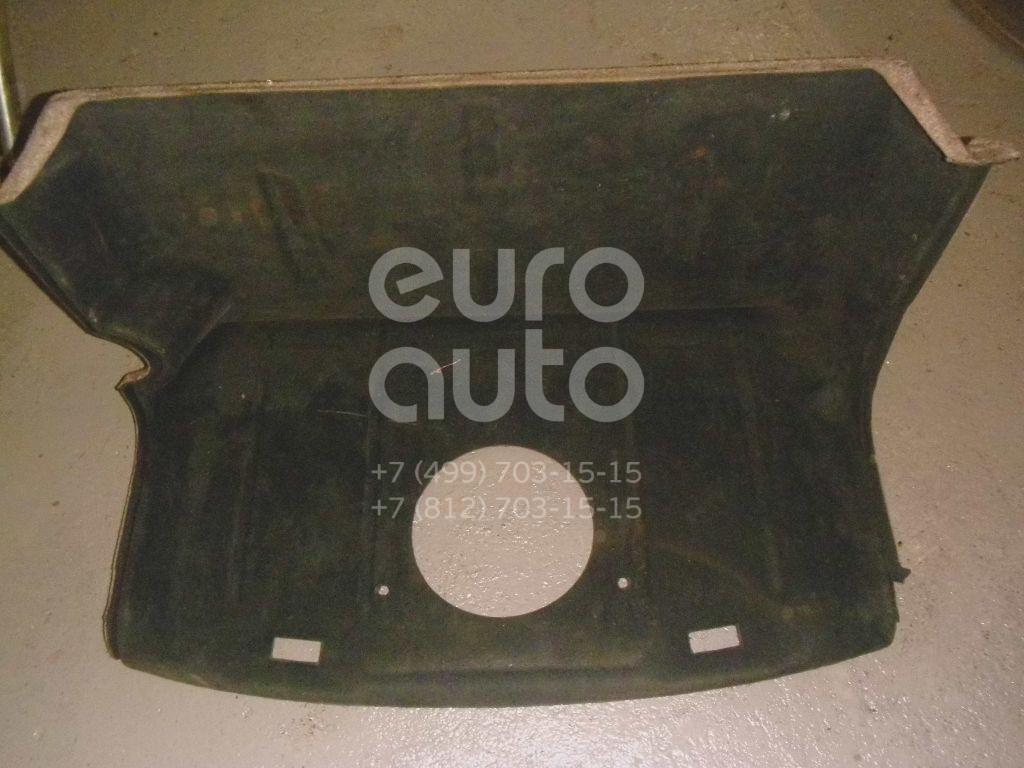 Обшивка багажника Mercedes Benz W220 1998-2005; (2206930091)  - купить со скидкой