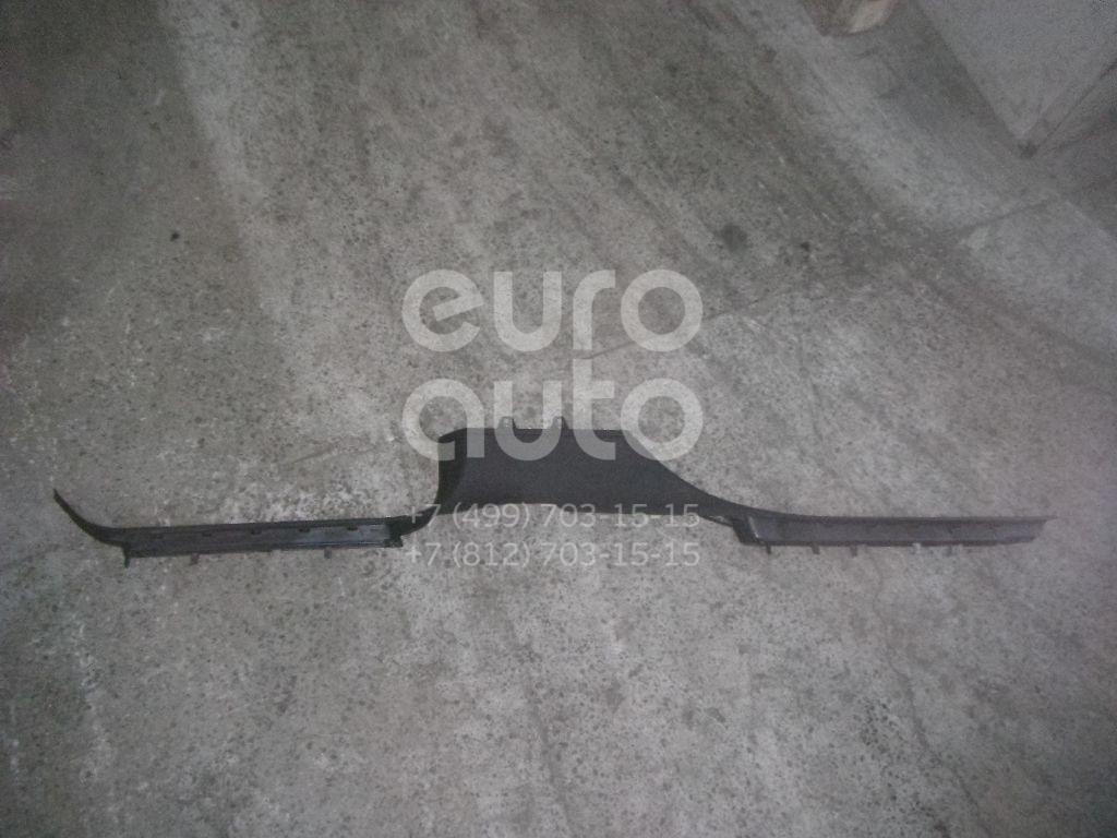 Купить Накладка порога (внутренняя) Audi Q7 [4L] 2005-2015; (4L0853369B4PK)