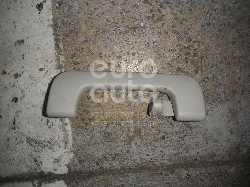 Купить Ручка внутренняя потолочная Audi Q7 [4L] 2005-2015; (8P0857608E4PK)