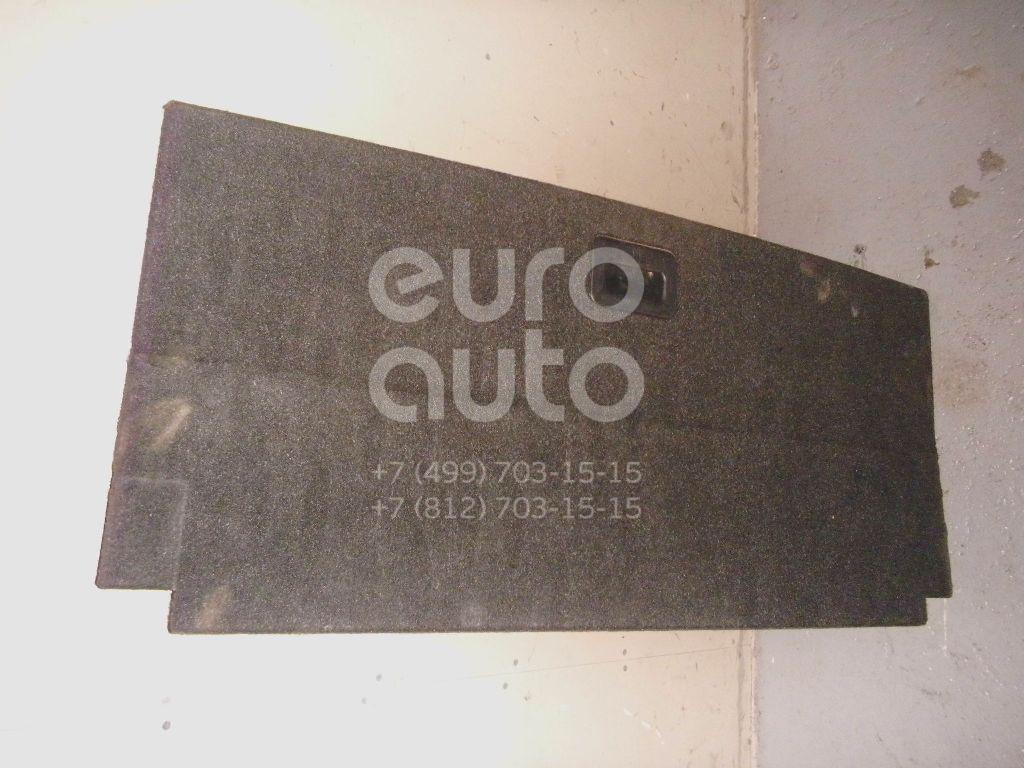 Купить Пол багажника Mitsubishi Pajero/Montero IV (V8, V9) 2007-; (MR655346)