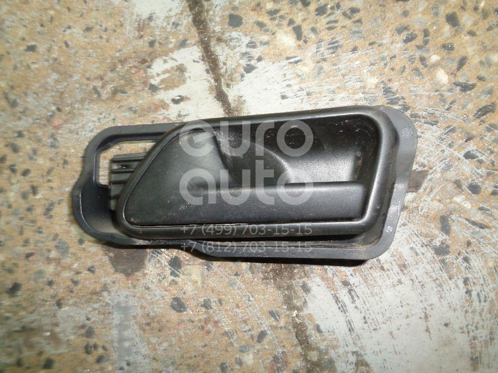 Купить Ручка двери внутренняя левая VW Caddy III 2004-2015; (2K0837113B9B9)