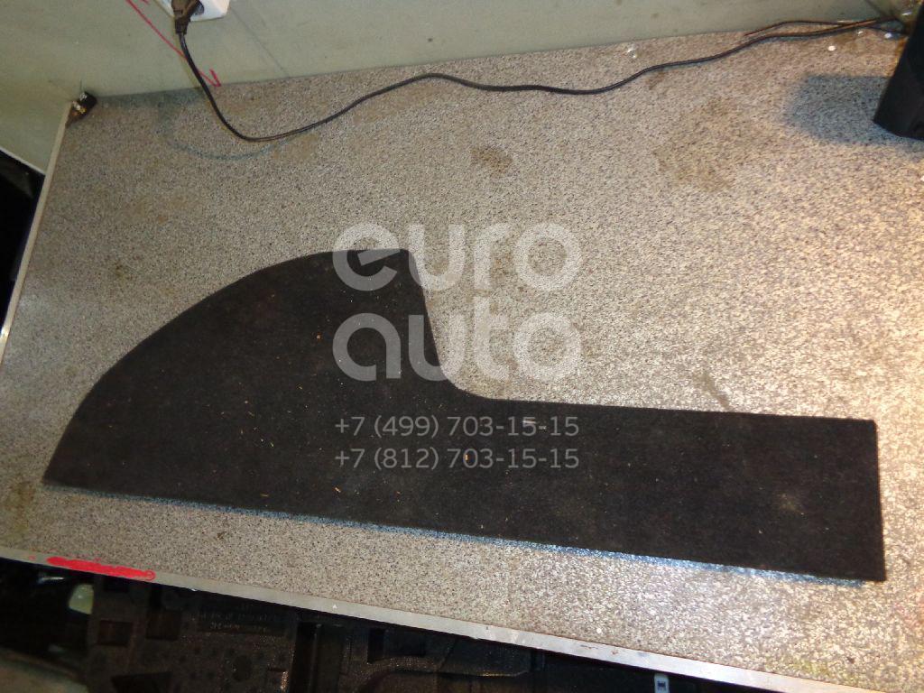 Купить Пол багажника Subaru Legacy Outback (B14) 2010-2014; (95067AJ010VH)