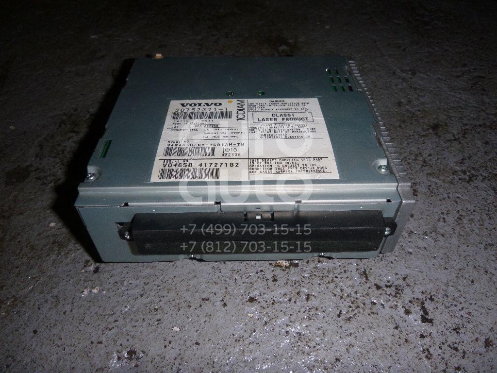 Купить Проигрыватель CD/DVD Volvo V50 2004-2012; (30752371)