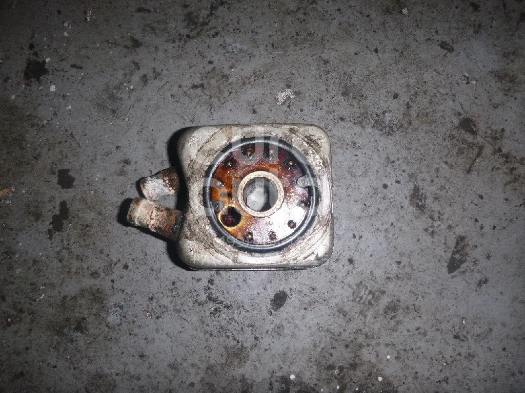 Купить Радиатор масляный Audi A4 [B5] 1994-2001; (068117021B)