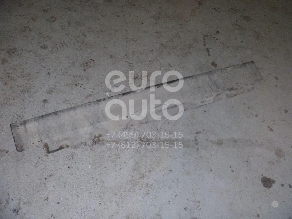 Купить Накладка на порог (наружная) BMW X5 E53 2000-2007; (51718408705)