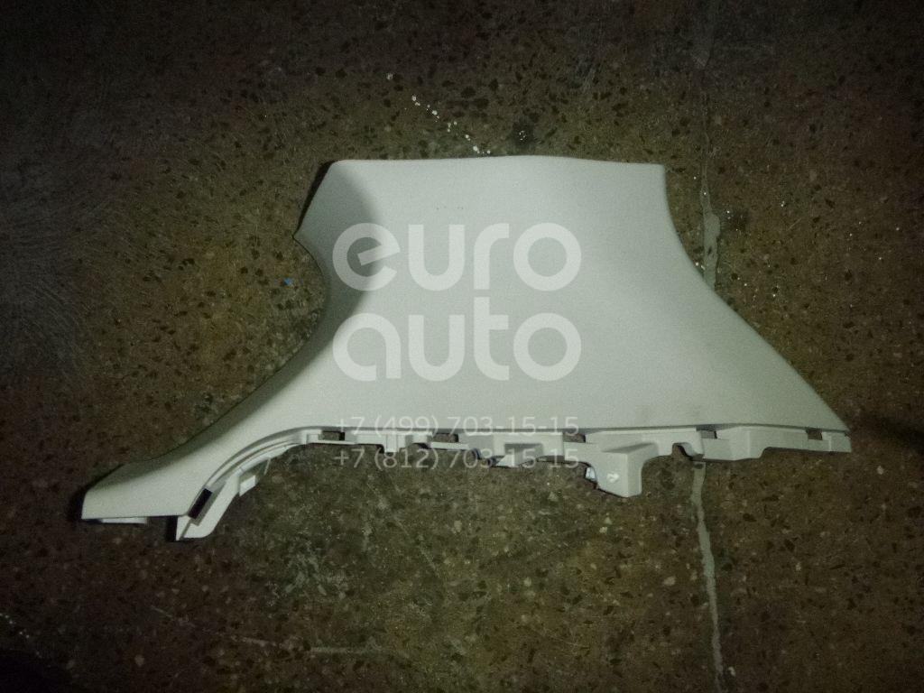 Купить Обшивка стойки Mazda CX 5 2012-; (KD4568280B75)