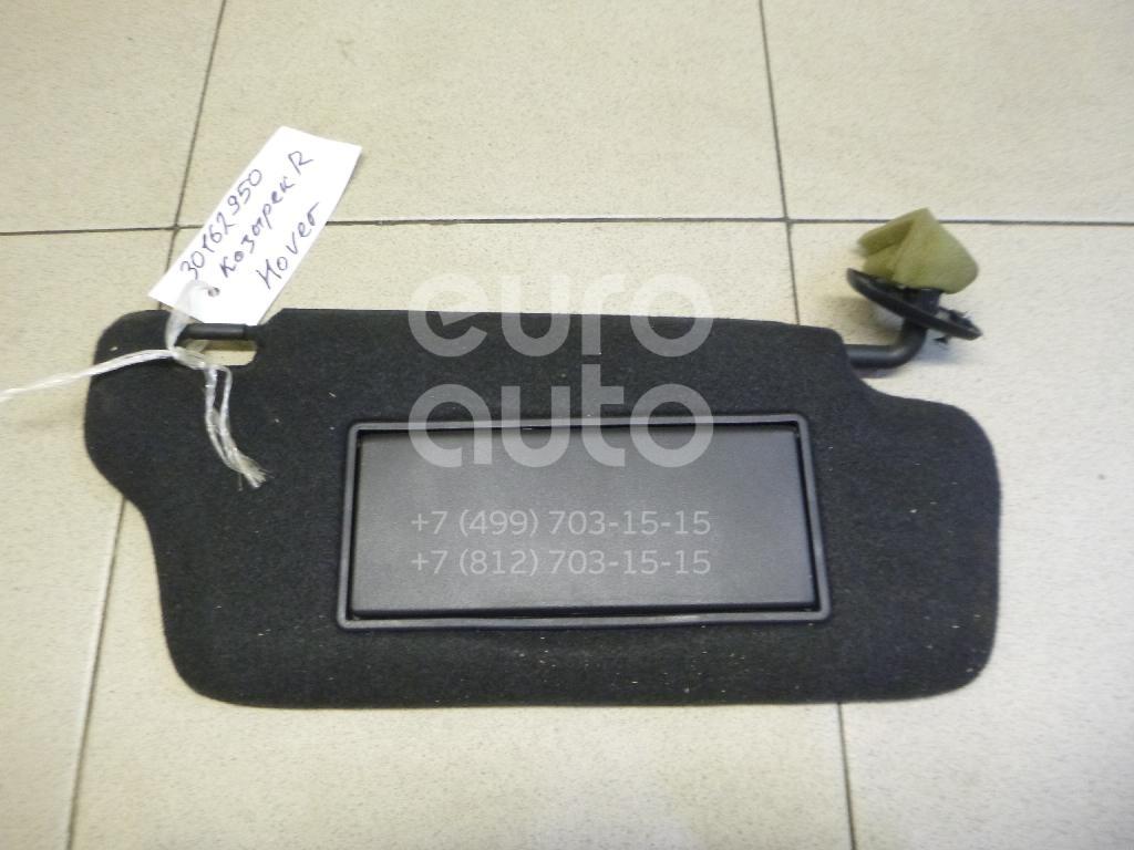 Купить Козырек солнцезащитный (внутри) Great Wall Hover 2005-2010; (8204200K00B0804)