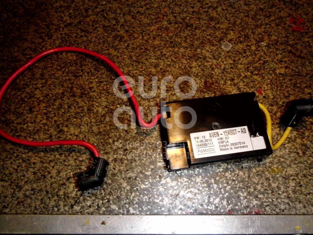 Купить Блок электронный Ford Focus III 2011-; (AV6N15K607AD)