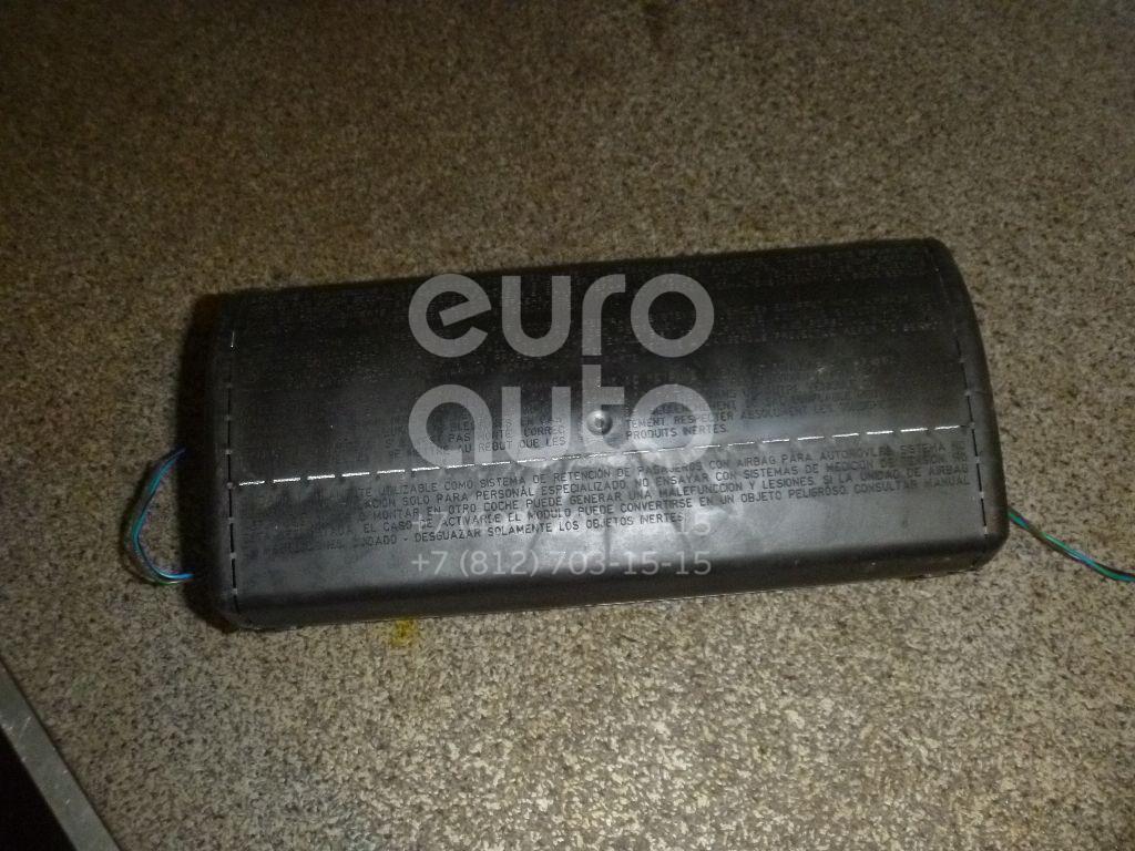 Купить Подушка безопасности пассажирская (в торпедо) Mercedes Benz W211 E-Klasse 2002-2009; (2118601305)
