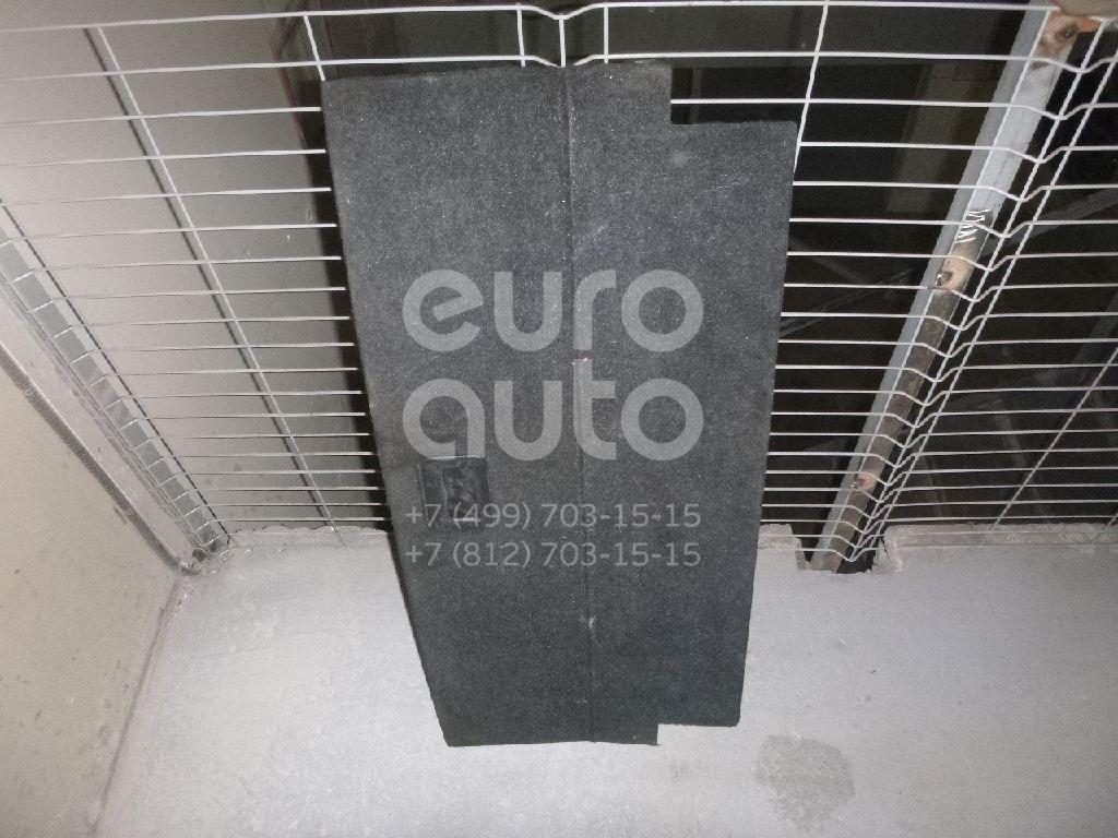 Купить Пол багажника Mitsubishi Pajero/Montero IV (V8, V9) 2007-; (7646A116XA)