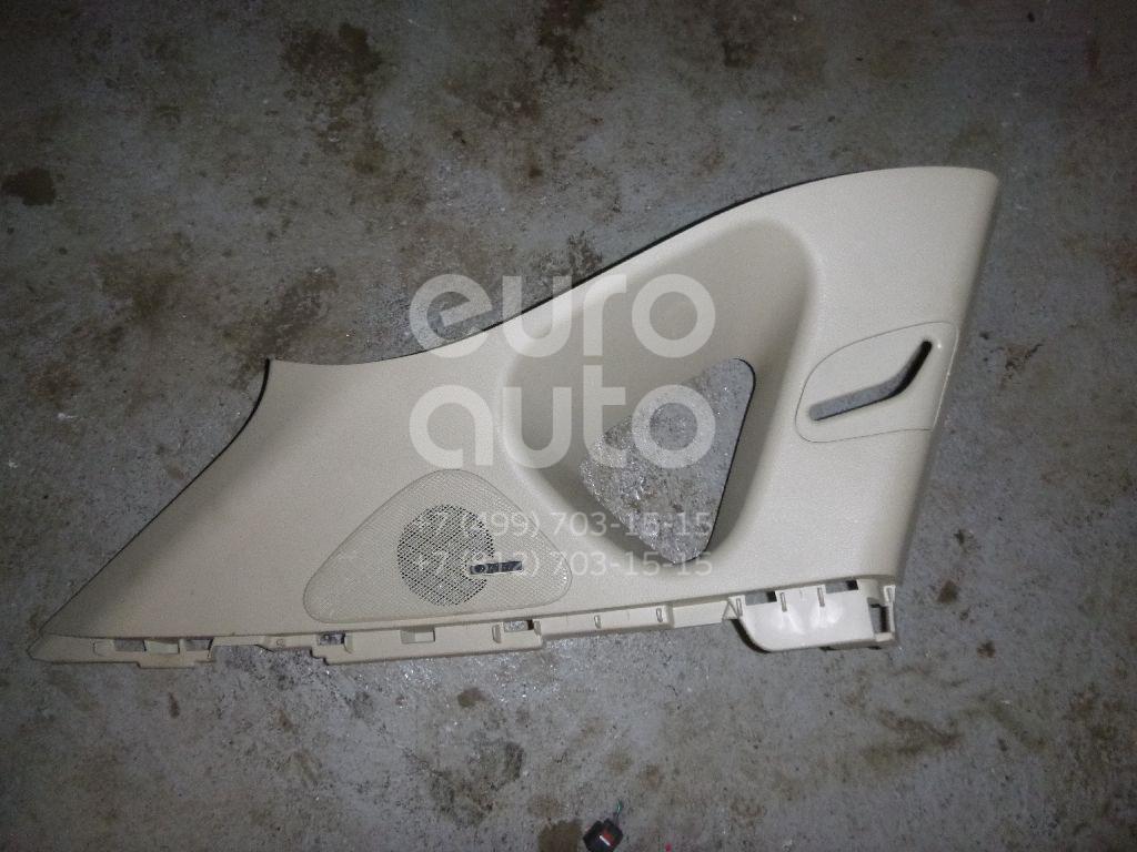 Купить Обшивка багажника Infiniti EX/QX50 (J50) 2008-; (849411BA0A)