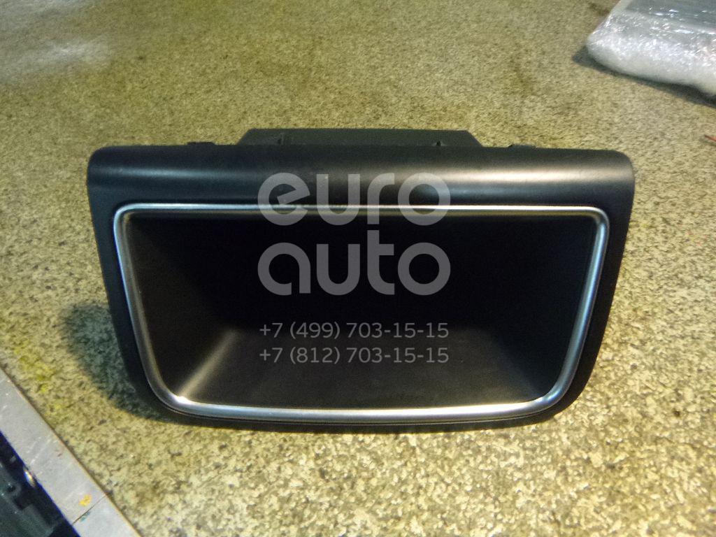 Купить Бардачок Audi A4 [B8] 2007-2015; (8K0863300BWEP)