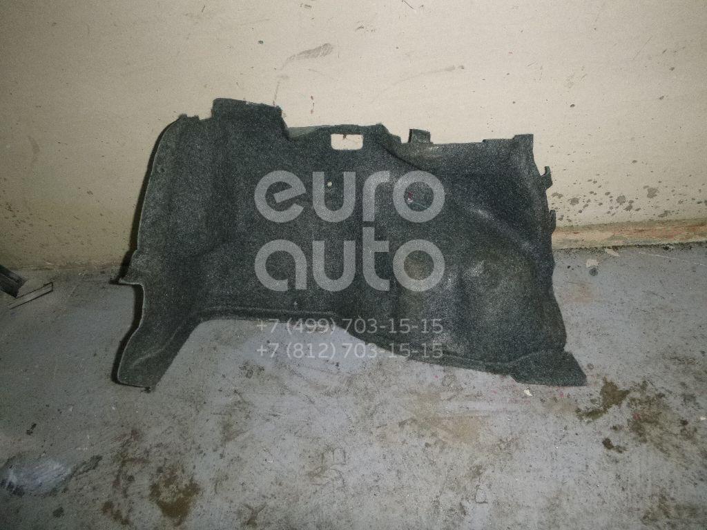 Купить Обшивка багажника Honda Civic (MA, MB 5HB) 1995-2001; (84660ST3E01ZA)