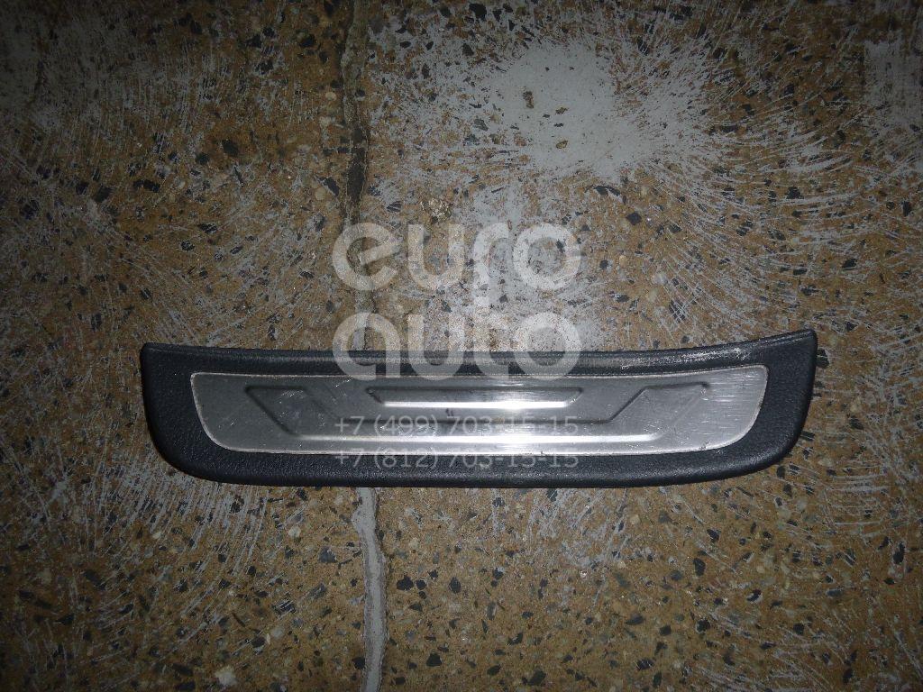 Купить Накладка порога (внутренняя) Kia Sorento 2009-; (858912P100VA)