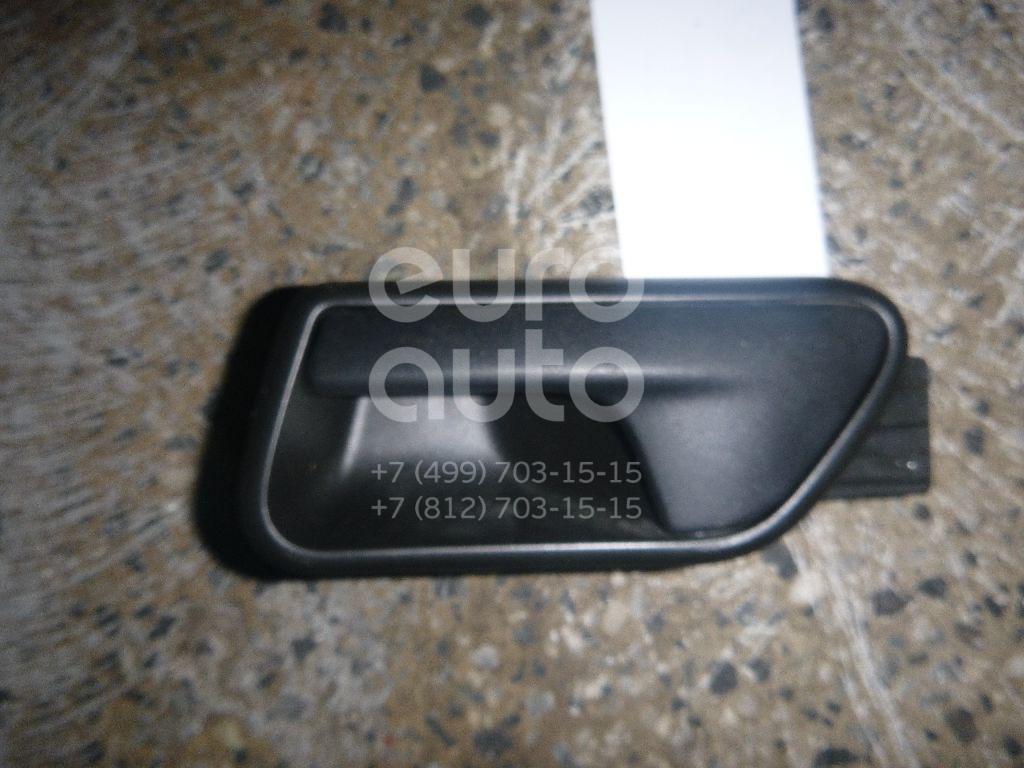 Купить Ручка двери внутренняя левая VW Caddy III 2004-2015; (2K0837113B)