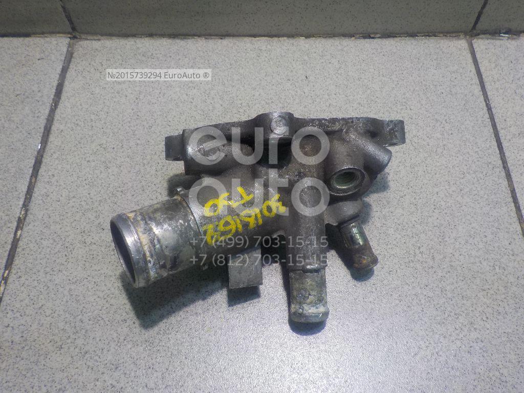 Купить Корпус термостата Nissan X-Trail (T30) 2001-2006; (110608H700)