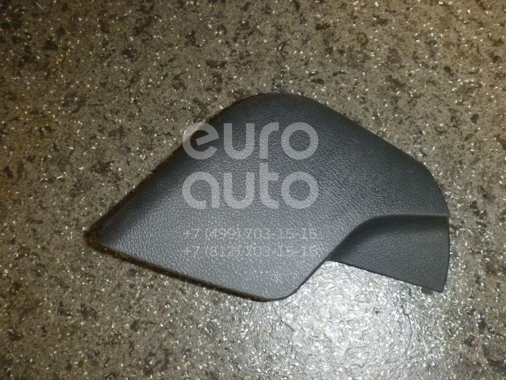Купить Накладка (кузов внутри) VW Touareg 2002-2010; (7L0881348F)
