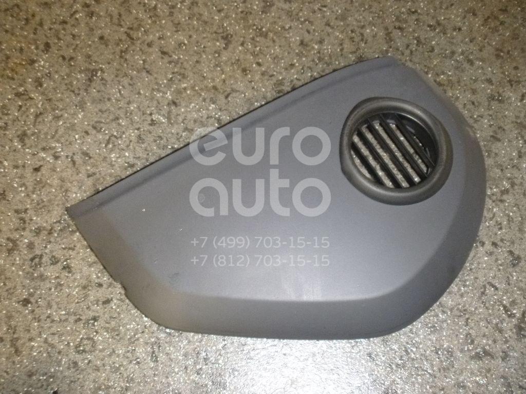 Купить Накладка (кузов внутри) VW Touareg 2002-2010; (7L6857175G)