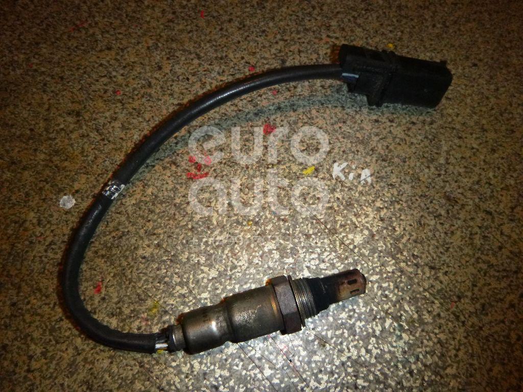 Купить Датчик кислородный/Lambdasonde Citroen C5 2008-; (9683265480)