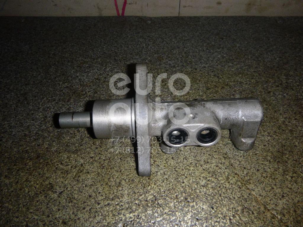 Купить Цилиндр тормозной главный Citroen C5 2008-; (4601Y7)