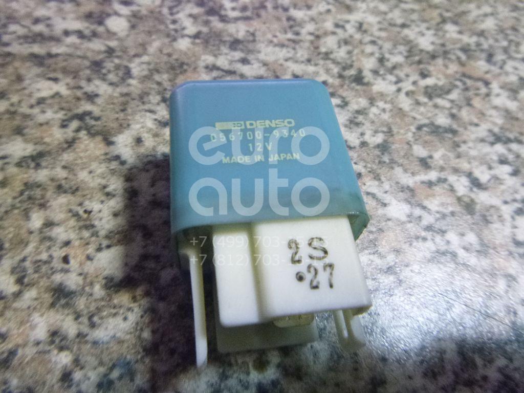Купить Реле Honda Accord V 1996-1998; (0567009340)