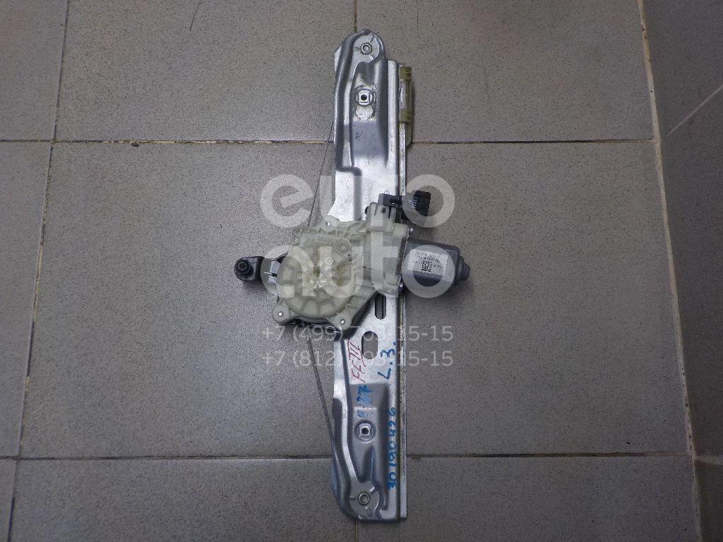 Купить Стеклоподъемник электр. задний левый Ford Focus III 2011-; (5118333)