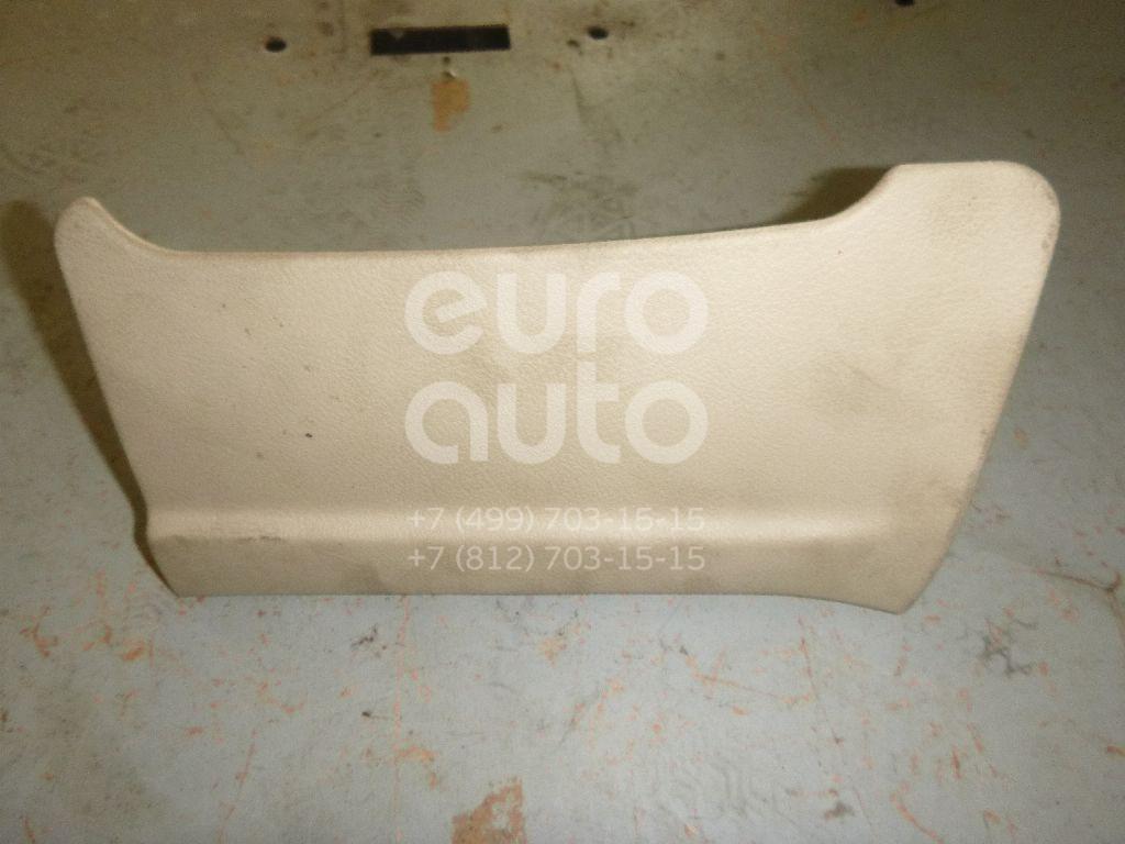 Купить Подушка безопасности нижняя (для колен) Peugeot 407 2004-2010; (8216CC)