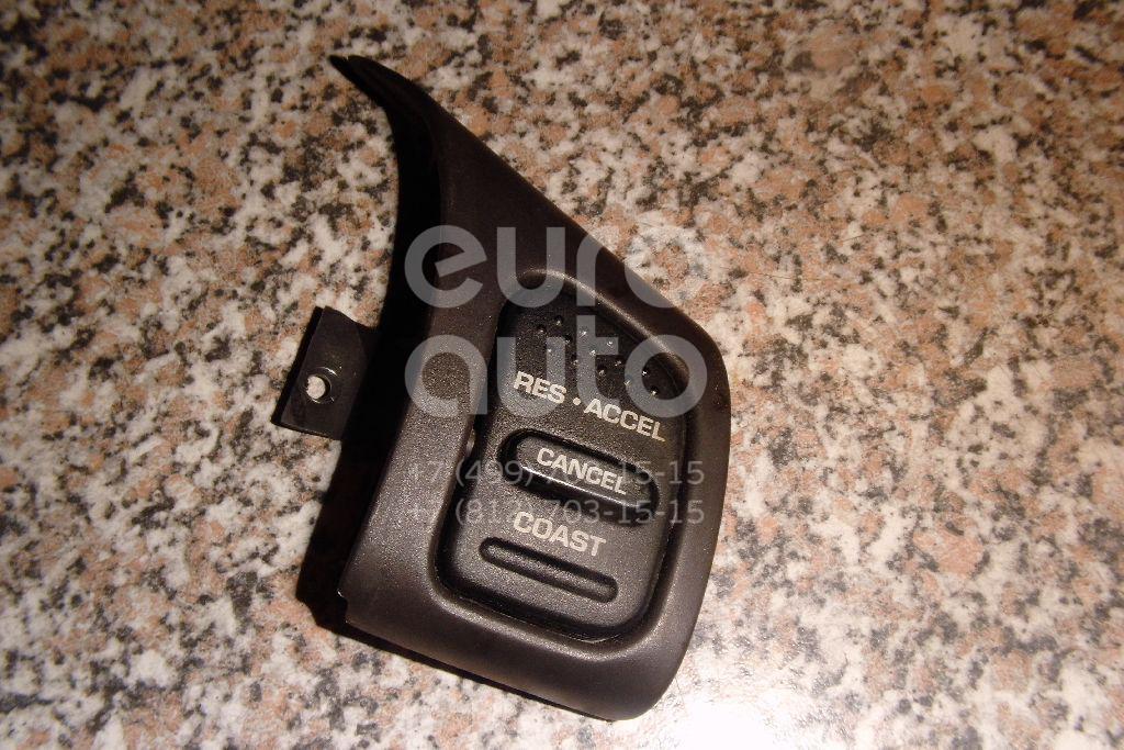 Купить Кнопка многофункциональная Jeep Grand Cherokee (WJ, WG) 1999-2004; (5GY381AZAA)