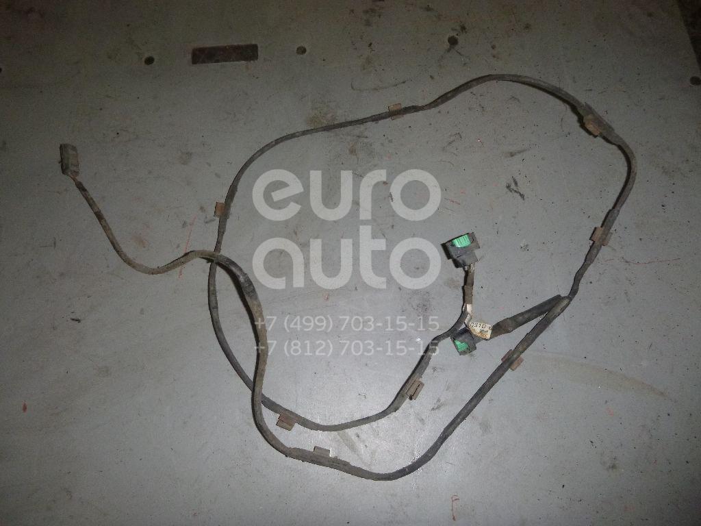 Купить Проводка (коса) Mazda Mazda 6 (GH) 2007-2012; (GS1D67SH3A)