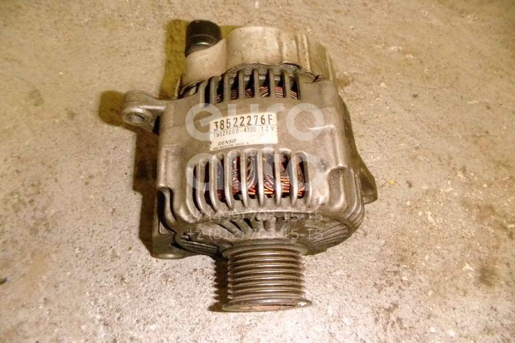 Купить Генератор Jeep Grand Cherokee (WJ, WG) 1999-2004; (1210004390)
