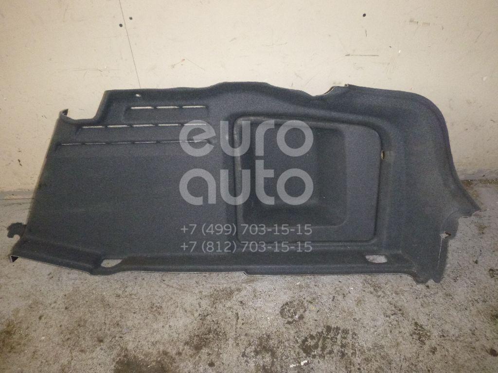 Купить Обшивка багажника Audi A6 [C6, 4F] 2004-2011; (4F5863888A)