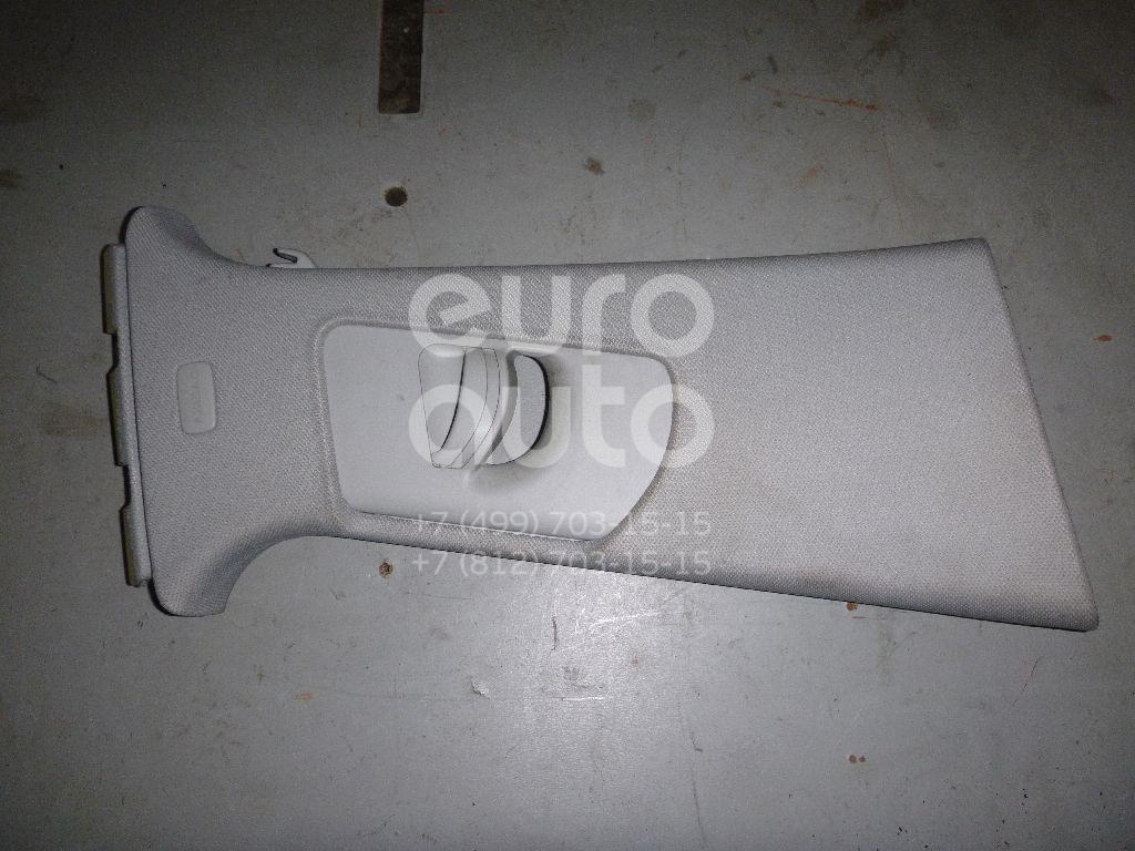 Купить Обшивка стойки Audi A6 [C6, 4F] 2004-2011; (4F0867244)