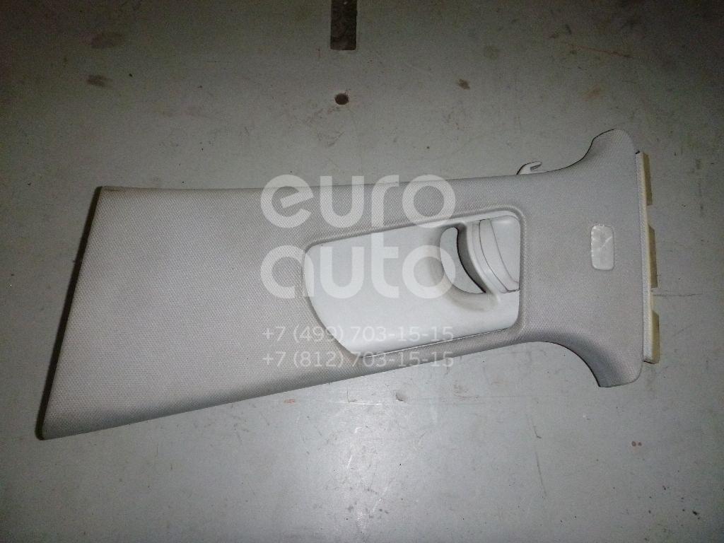 Купить Обшивка стойки Audi A6 [C6, 4F] 2004-2011; (4F0867243)
