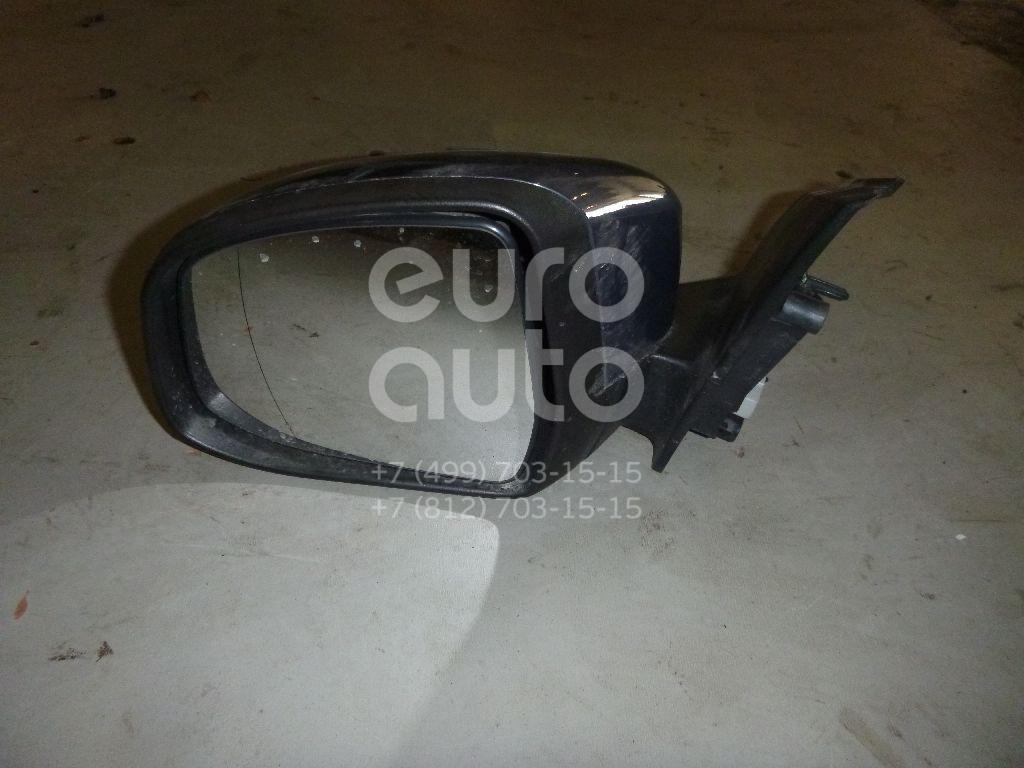 Купить Зеркало левое электрическое Ford Focus III 2011-; (BM5117683JG)