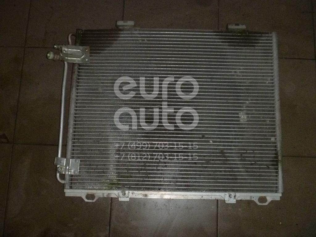 Купить Радиатор кондиционера (конденсер) Mercedes Benz W210 E-Klasse 1995-2000; (2108300570)