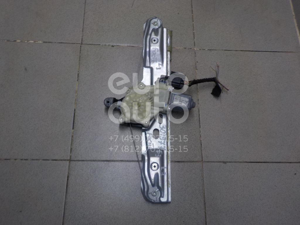 Купить Стеклоподъемник электр. задний левый Ford Focus III 2011-; (1769163)