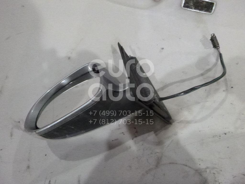 Купить Зеркало левое электрическое VW Passat [B5] 2000-2005; (3B1857507T)